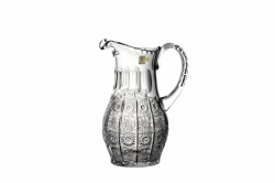 Lead Crystal Jug 500PK