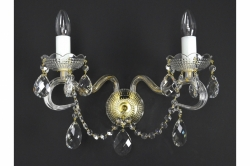 Wall lamp Diamant 2