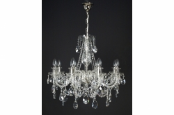 Chandelier Imperial 8