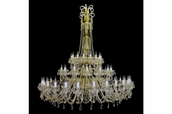 Chandelier Princesse 60 Alpha