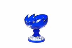 Bleikristall-Obstschale Neptune