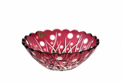 Lead Crystal Bowl Heyday