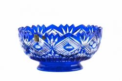 Lead Crystal Bowl Mary
