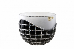 Lead Crystal Bowl Neron