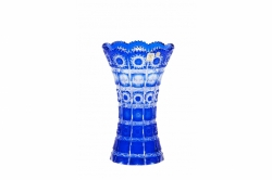 Bleikristall-Vase Paula