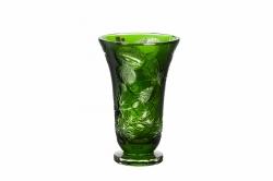 Bleikristall-Vase Thistle