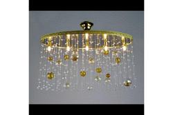 Kronleuchter Bubbles 5